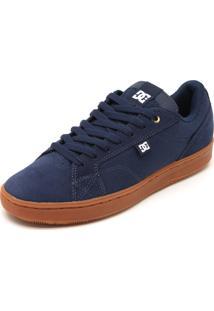 Tênis Dc Shoes Astor Azul