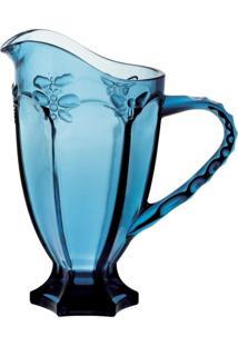 Jarra Libélula Azul