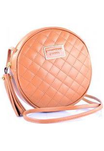 Bolsa De Couro Feminina Smartbag