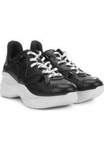 Tênis Tanara Chunky Sneaker Feminino - Feminino