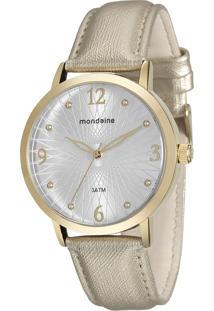 Relógio Mondaine Feminino 76640Lpmvdh1