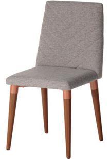 Cadeira De Jantar Liv Alpha E Natural