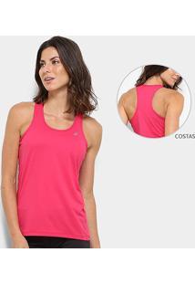 Regata Asics Core Pa Feminina - Feminino-Pink