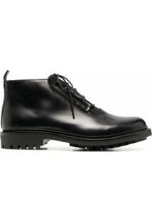 Craig Green Ankle Boot Grenson - Preto