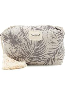 Necessaire Rip Curl Shorelines Beauty Off-White