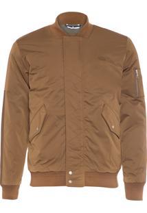Jaqueta Masculina Flyer Jacket - Marrom