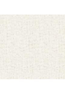 Papel De Parede Linho Cinza Claro (950X52)