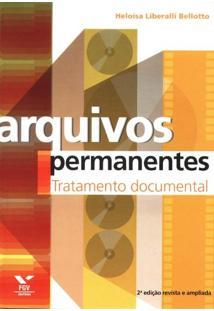Arquivos Permanentes. Tratamento Documental