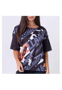 Camiseta Logomania Estampada Camiseta Logomania Estampada 21875 - G/L