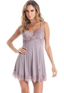 Camisola Lace Lovely/G