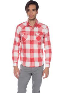 Camisa Levi'S® Classic Wetern - S