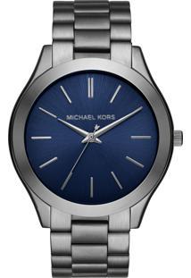 45b5f074a8d9f ... Relógio Michael Kors Feminino Essentials Mk8584 1Kn