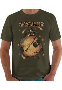 Camiseta Le Petit Hobbit