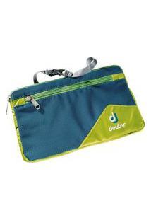 Necessaire Wash Bag Lite Ii Deuter Verde