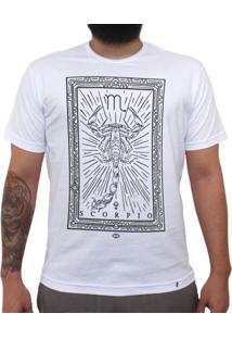Scorpio - Camiseta Clássica Masculina