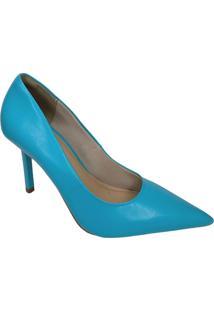Sapato Scarpin Via Marte Feminino 2113301
