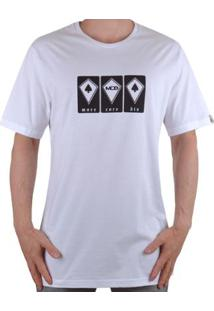 Camiseta Mcd Cards Masculina - Masculino
