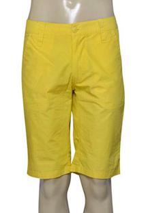 Bermuda Masc Colcci 30100903 Amarelo