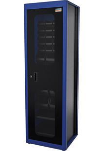 Armário De Canto Para Ferramentas 1 Porta Azul 44955221 Tramontina