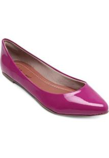Sapatilha Aquarela Aq19-18013 - Feminino-Pink