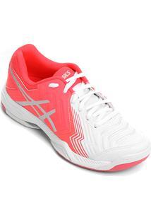 a12043f266147 Tênis Asics Branco feminino