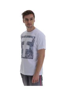 Camiseta Fatal Estampada 20322 - Masculina - Branco
