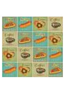 Adesivo De Azulejo - Cozinha - 394Azpe