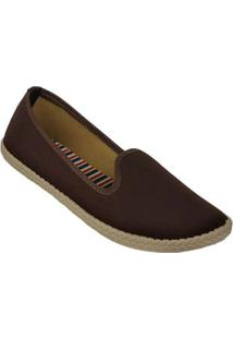 Alpargata Slipper Lisa Scaleno 62076038