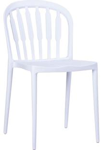 Cadeira Maya Branca