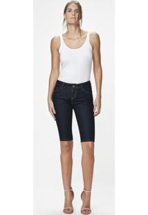 Bermuda Slim Jeans Malwee