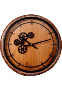 Relógio De Parede Chelsea