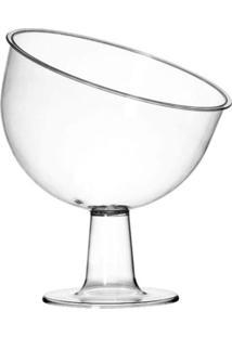 Taça Carisma Acrilico, Bomboniere 2,7Litros - Festas, Buffet, Hotéis, Eventos, Restaurantes