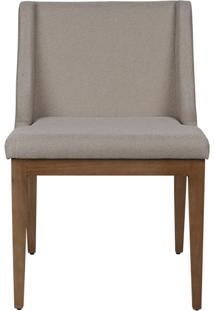 Cadeira Milena - Bege
