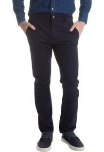 Calça 511 Slim Hybrid Trouser Levis - Masculino-Preto