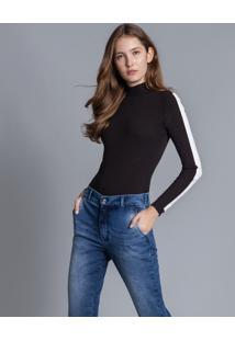 Calça Jogging Abertura Botões Jeans - Lez A Lez