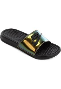 Sandália Nike Benassi Jdi Se Masculina - Masculino