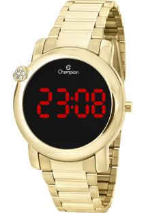 Relógio Champion Digital Feminino Ch48064H