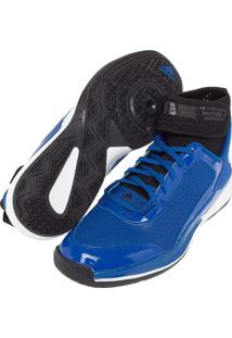 Tênis Adidas Performance Crazy Ghost 2015 Azul