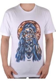 Camiseta Mcd Santa - Masculino