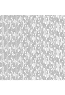 Papel De Parede Código Cinza (950X52)