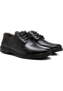Sapato Conforto Couro Rafarillo Max Comfort - Masculino
