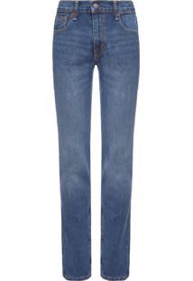 Calça Masculina 511 Slim - Azul