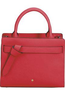 Bolsa My Samsonite- Vermelha- 24,6X30,3X12,4Cm- Samsonite