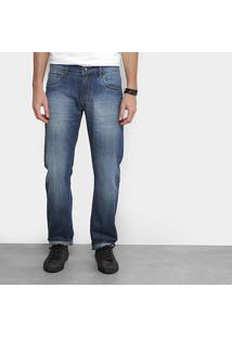 Calça Jeans Forum Paul Reta Masculina - Masculino