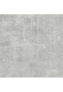 Papel De Parede Stickdecor Adesivo Cimento Queimado 3Mt A 1,00Mt L