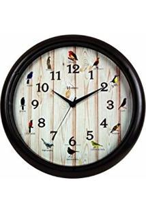 Relógio De Parede Herweg Ref: 6691-034