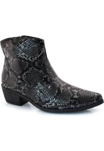 Ankle Boots De Cobra Lacolly