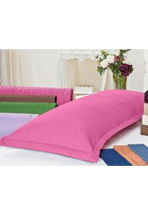 Porta Travesseiro Mini Xuxão Pink