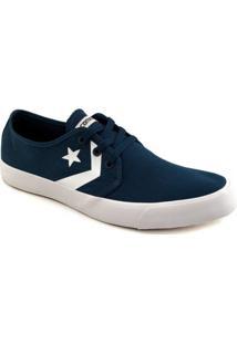 3cd7b872bfa All Star Azul Marinho feminino