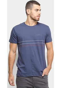 Camiseta Hang Loose Silk Tripleline Masculina - Masculino